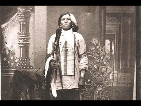 The Real Wild West - Episode 2: Crazy Horse (HISTORY DOCUMENTARY)