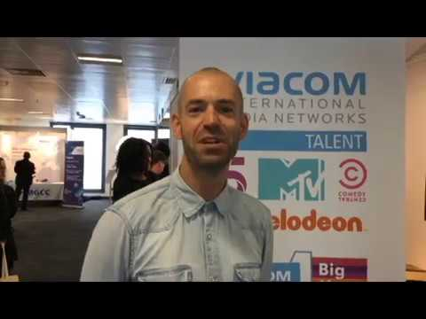 Viacom 'welcomes everyone'