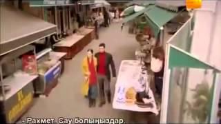 Турецкий Сериал Между Небом и Землей Небесная Любовь 43 серия смотреть онлайн на русском языке
