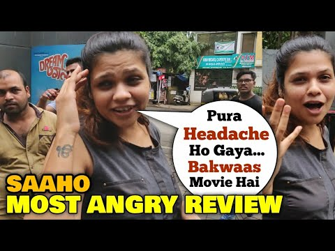 Saaho | MOST ANGRY Public Review | Prabhas, Shraddha Kapoor, Jackie Shroff, Chunky Pandey | Sujeeth Mp3
