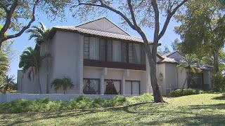 Local 10 tours former home of Jackie Gleason