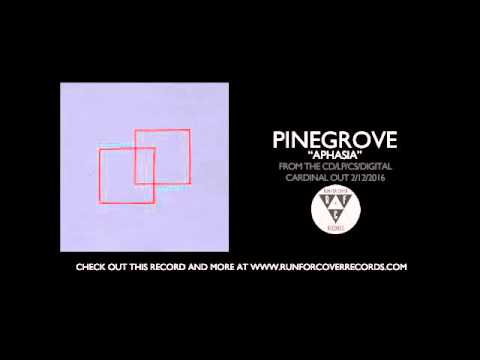"Pinegrove - ""Aphasia"" (Official Audio)"