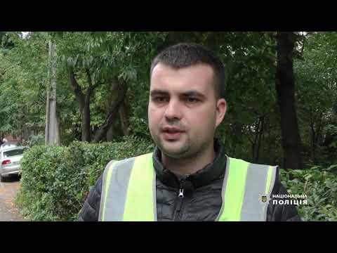 Поліція Чернівецької області: Поліція встановлює обставини смертельної ДТП у Чернівцях