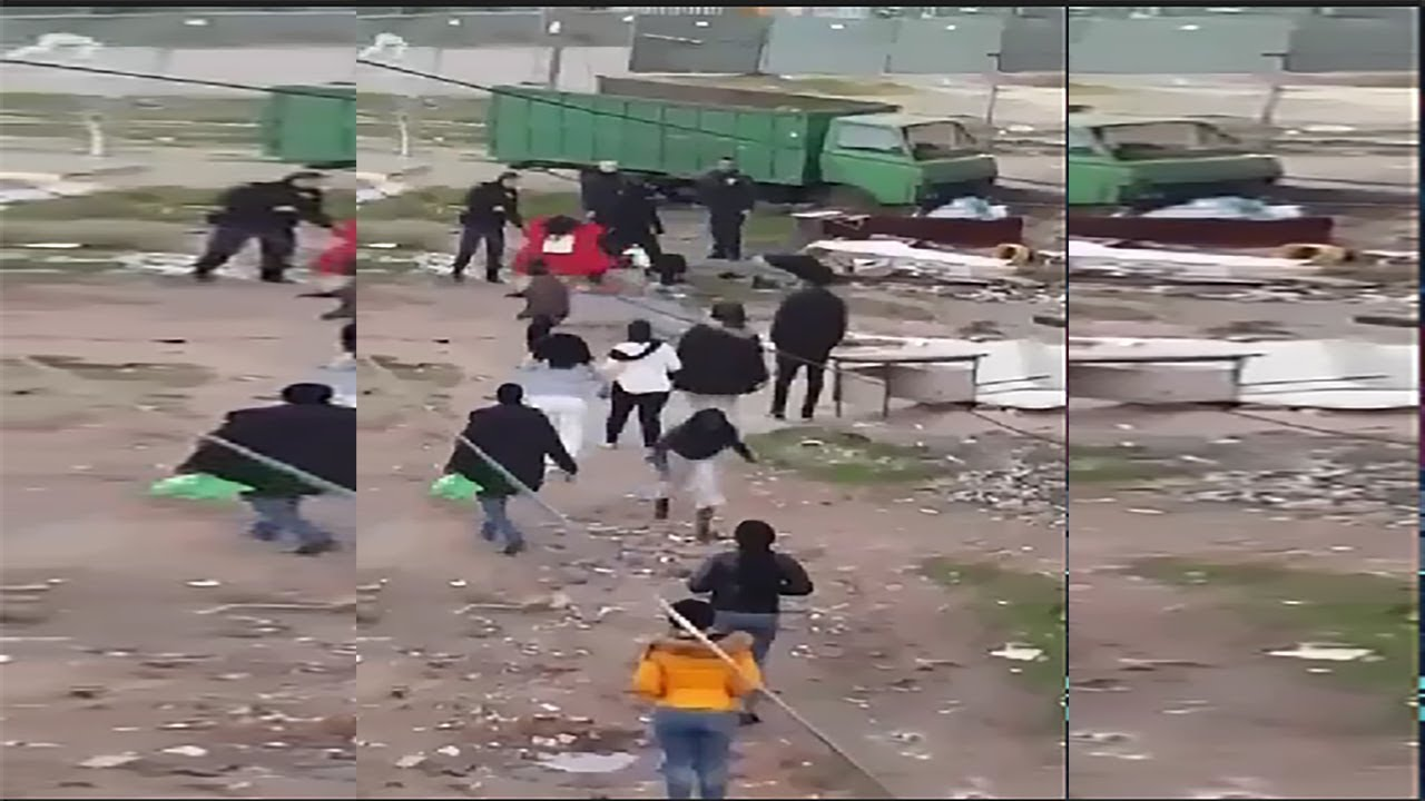 Lisbon Cops Target Afro-Portuguese Citizens With Excessive Force Based Solely On Race