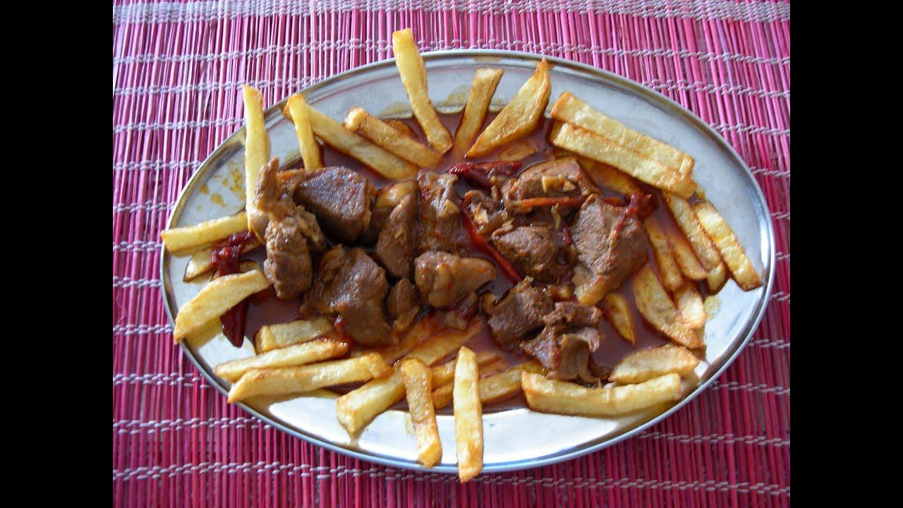 extremadura comida tipica
