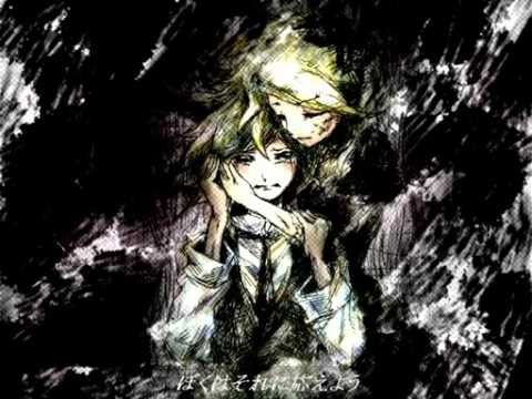 【Len Kagamine】 Servant of Evil 「悪ノ召使」 (The Original Video with English Subs)