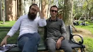 Interview: Artificial Intelligence & Torah | Mr. Joseph Tepperman