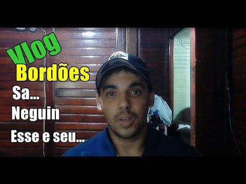 Vlog | Explicando Bordões Satelite, Neguin, Esse e seu...