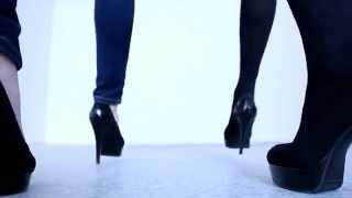 Metro Models: Секреты красивой походки, или Как сразить наповал сильный пол