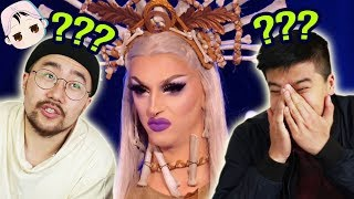 Straight Men Watch Drag Race: Season 10 Episode 11