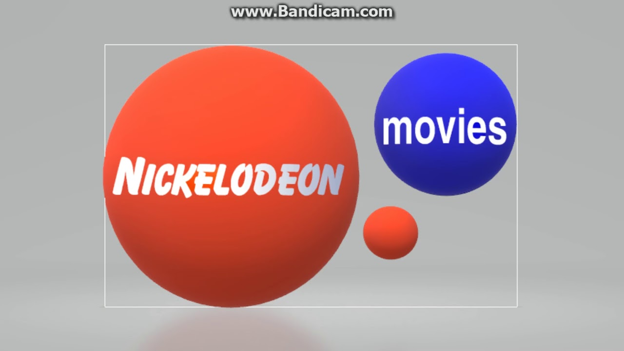 i made nickelodeon movies logo youtube
