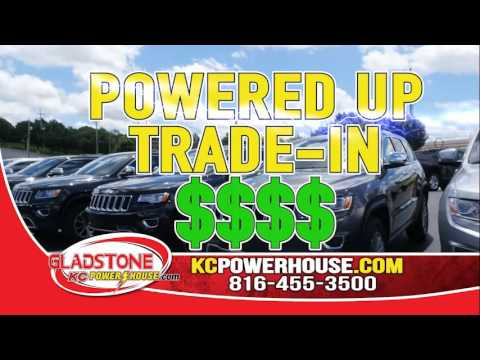 High Quality Gladstone Dodge Chrysler Jeep RAM All Out Blitz