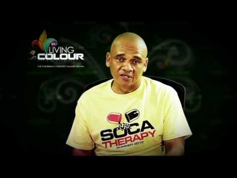 Soca Therapy 2012 - Carnival Video Blogs