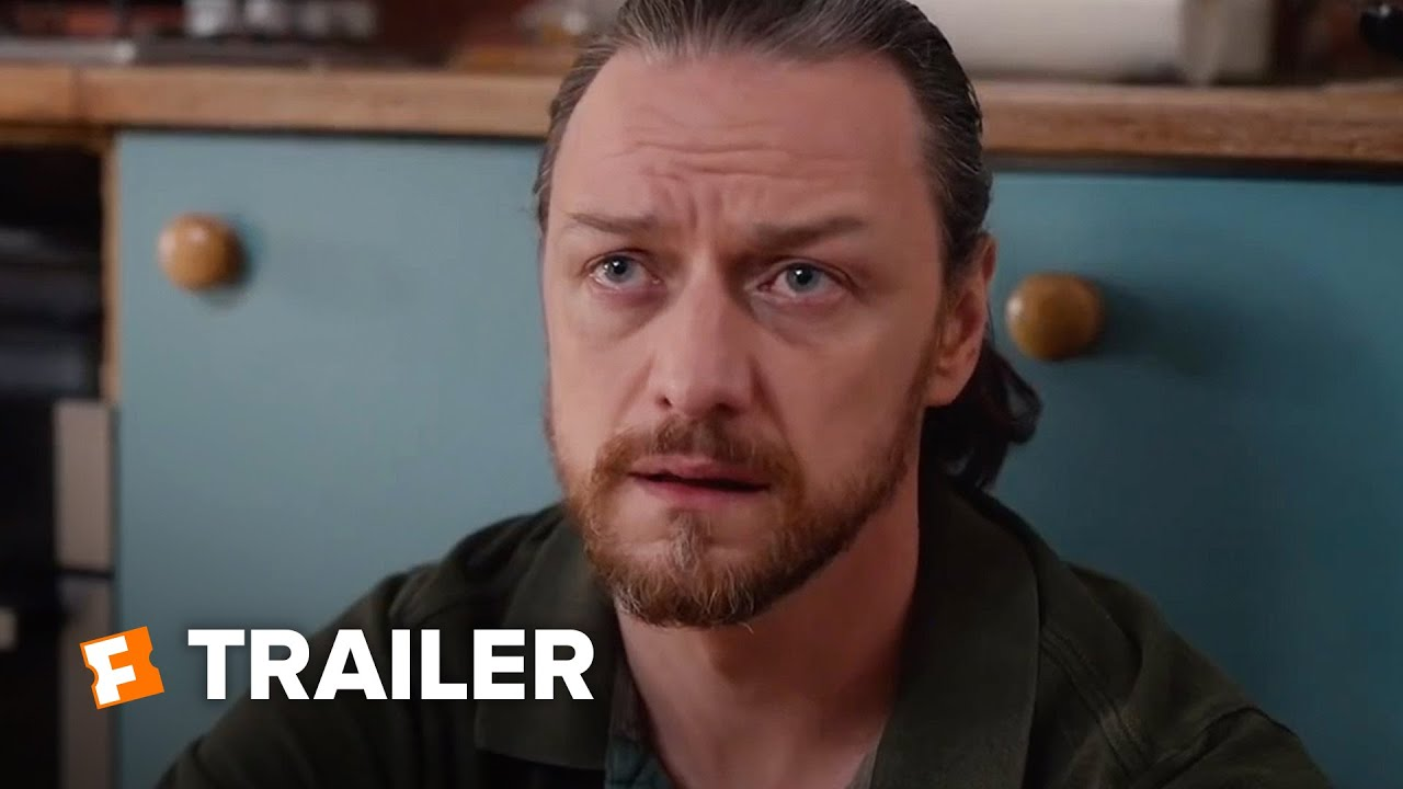 Together Trailer #1 (2021) | Movieclips Trailers