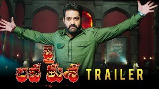 Telugutimes.net Jai Lava Kusa Trailer