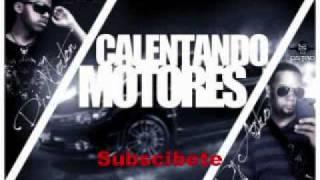Dj Astro y Dj Merton - Calentando Motores new 2011