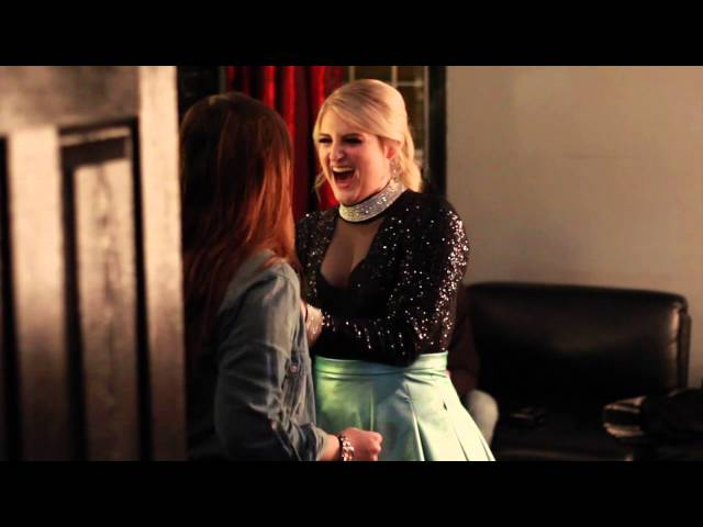 MEGHAN TRAINOR - THAT BASS TOUR / Behind the Scenes