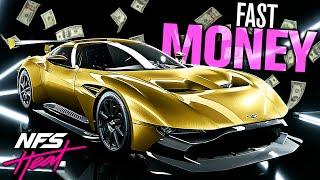 Need for Speed HEAT - UPDATED FASTEST Money Method *Update 1.5*