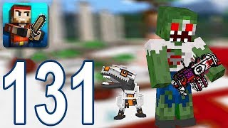 Pixel Gun 3D - Gameplay Walkthrough Part 131 - Soul Thief (iOS, Android)