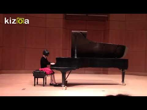 2017 Gold Medal Awards Piano Level 2 - The Song of Twilight