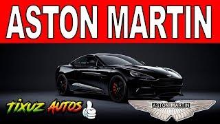 Aston Martin: Marca X Marca