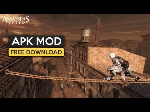 Assassin's Creed Identity Apk Mod Data For Android Free Download 2019