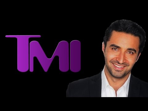 Pej Vahdat Hosts TMI