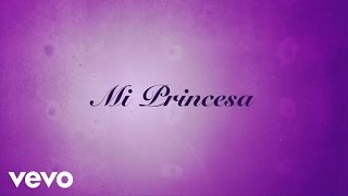 Víctor Muñoz - Mi Princesa (Version Vals/Lyric Video)