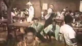 ZOUK - Jocelyne Beroard  Clip Kaye Manman