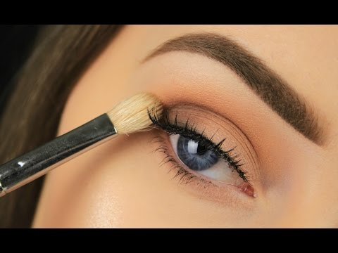 How To: Blend Your Eyeshadow Like A Pro | Beginners Tips & Tricks!