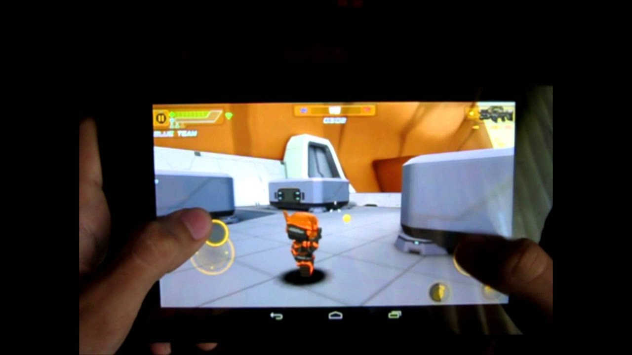 Juegos Android Multijugador Youtube