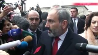 Petrosyan: Köhnə sistem tamamilə dağıdılmalıdı