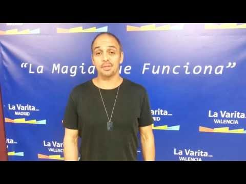 Gregory Wilson | Bandwidth | en La Varita