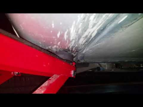 C5 corvette sway bar end links