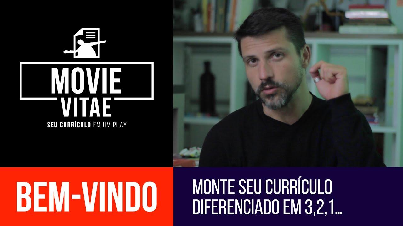 Movie Vitae | Bem-Vindo