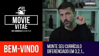 Movie Vitae   Bem-Vindo