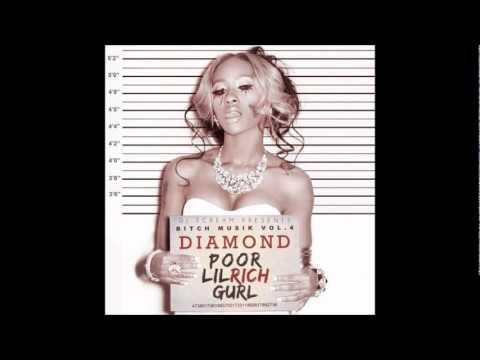 Diamond - Im That Bitch