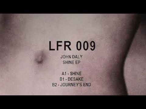 John Daly - Shine