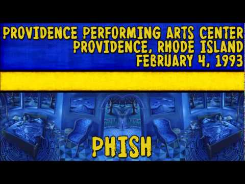 1993.02.04 - Providence Performing Arts Center
