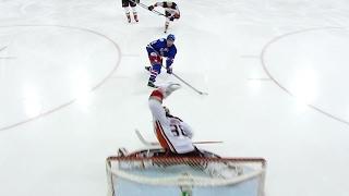 NHL Top 10 Saves Of The Week #17(HD)
