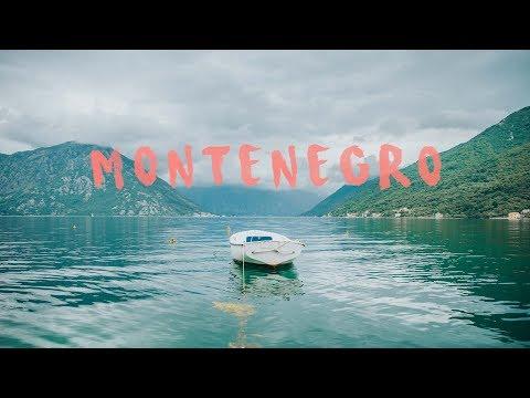 10 Hours in MONTENEGRO