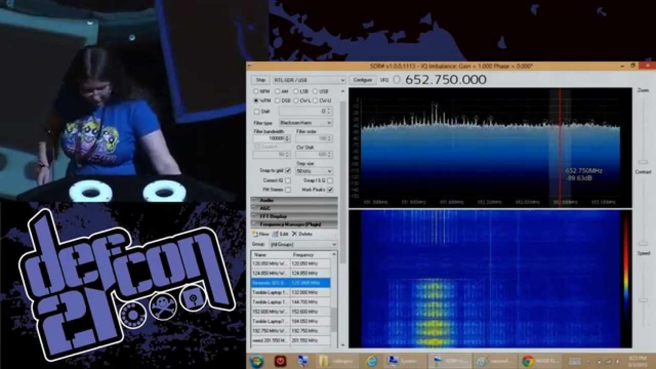 RTL-SDR Megathread - Receive radio signals on the cheap - Hardware