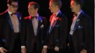 Video The Original Cast of FOREVER PLAID - BMG Classics Promo (1991) download MP3, 3GP, MP4, WEBM, AVI, FLV Oktober 2017