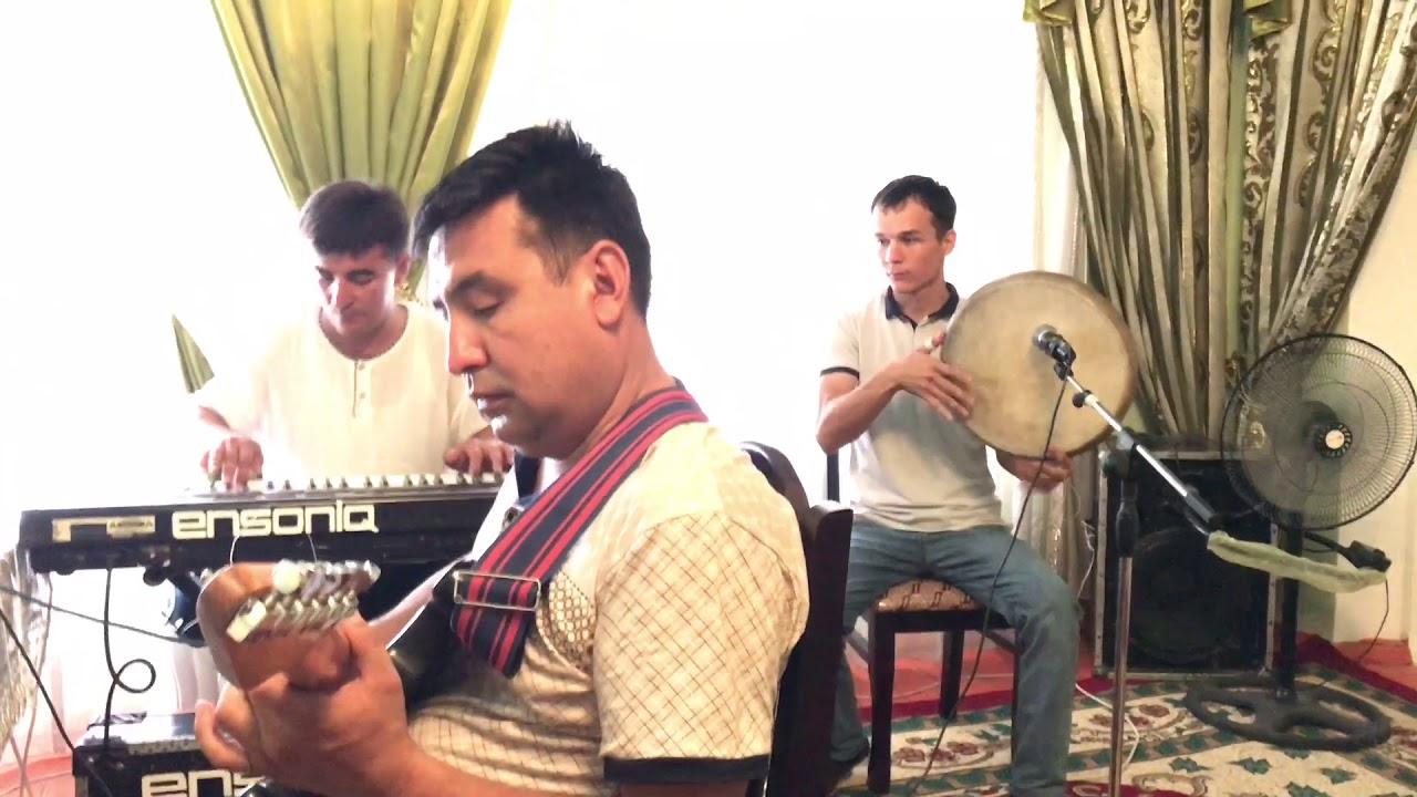Download Отабек-Қоши камоним (Туркестан)