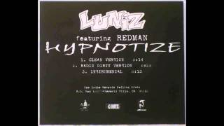 Luniz feat Redman - Hypnotize [ Instrumental ]