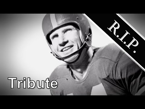 Y. A. Tittle ● A Simple Tribute