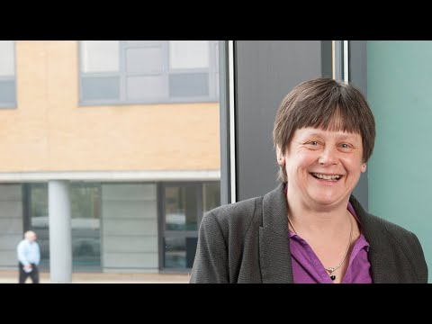 Play video: Sara's story   International Year of the Nurse and Midwife   University of Surrey