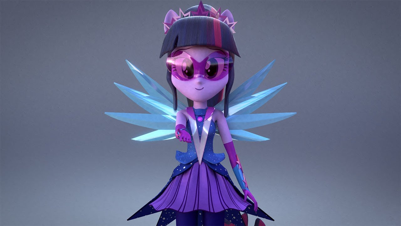 crystal guardian twilight sparkle starsuenet - 1280×720