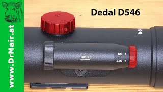 Dedal D546 - genial einfach - einfach genial