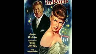 Wenn Es Nacht Wird In Paris - Bob Martin & Das Österreichische Rundfunk-Tanzorchester